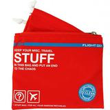FLIGHT 001 F1 Go Clean Stuff [FLI13019R] - Red